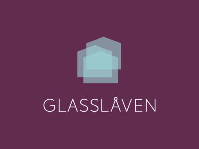 Glasslåven