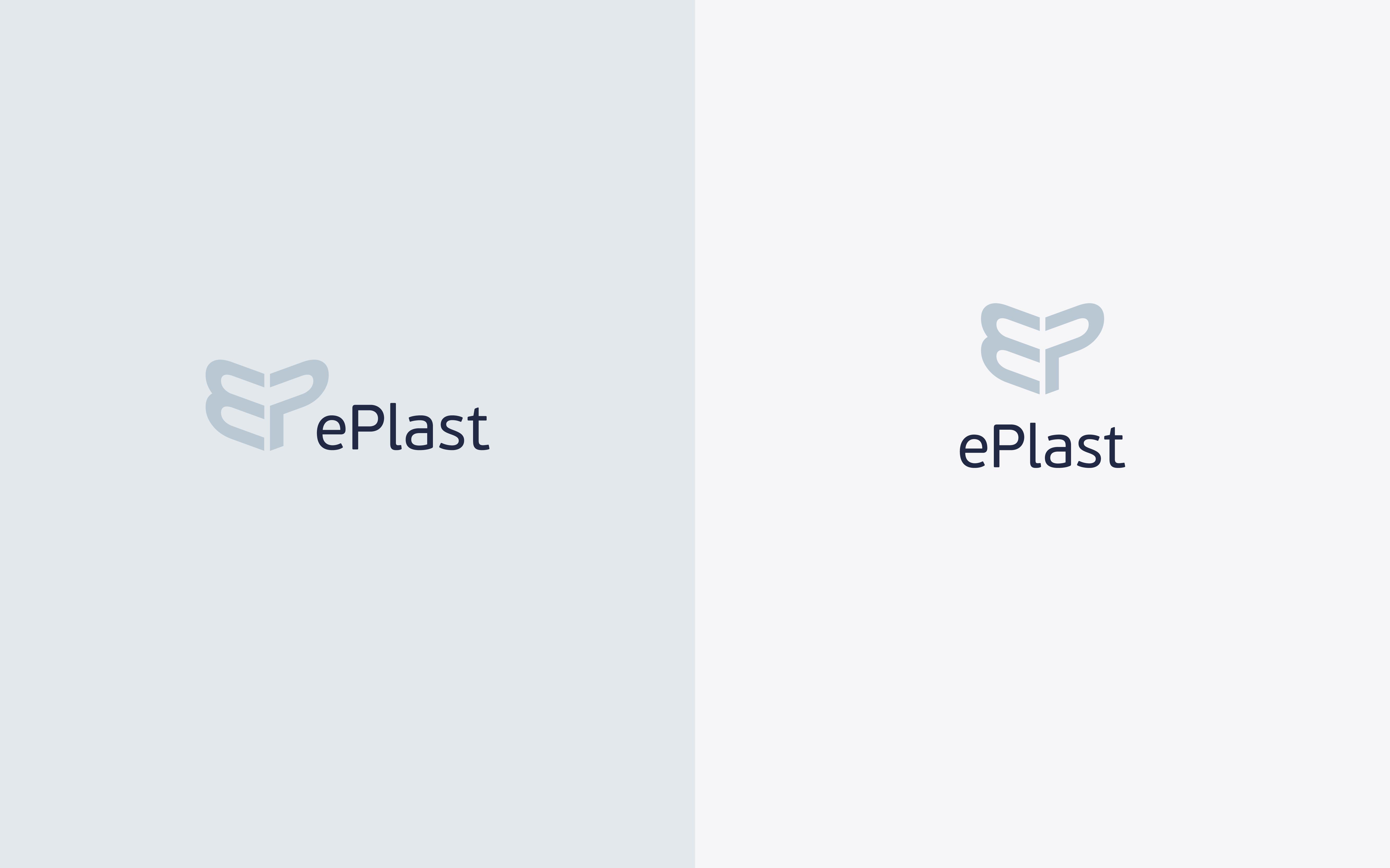 ePlast logo
