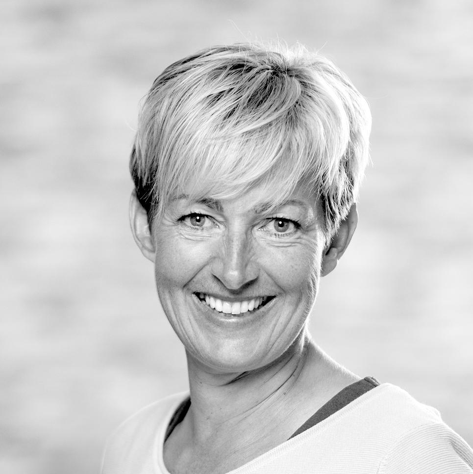 Heidi Horn Mossing